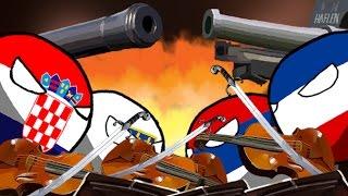 download lagu Polandball Animation - A War Orchestra gratis