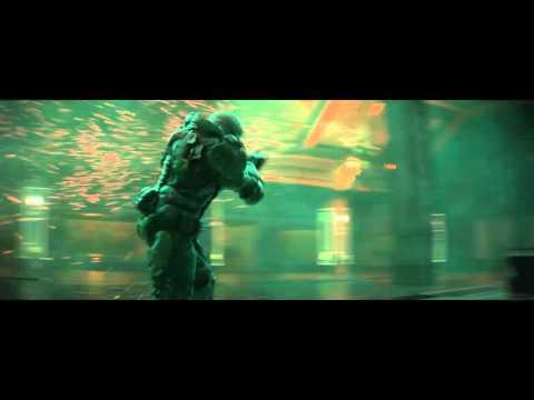 DOOM - Live Action Trailer | PS4