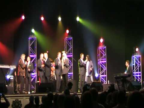 Oak Ridge Boys - When The Great Trumpet Sounds