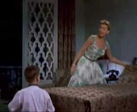 Doris Day - Que Sera Sera Music Videos