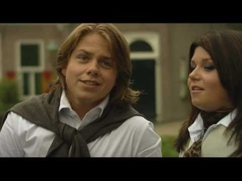 Roxeanne en Andre jr. Hazes - Van Jou Voor Jou (Commercial)