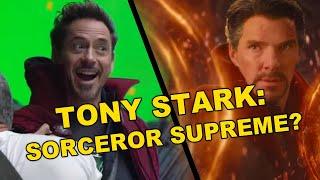 Avengers Endgame: 10 Rumours We Know Aren't True