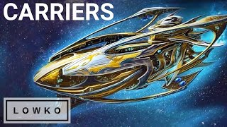 StarCraft 2: How-To Counter PROTOSS CARRIERS As Zerg!