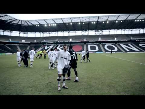 The Chance - The Constant Battle: Nike Soccer