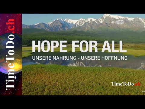 Hope for All und Aktuelles, TimeToDo.ch 01.06.2016