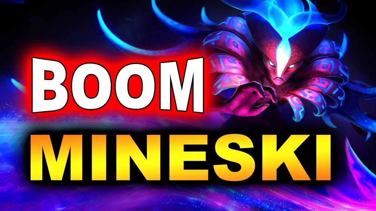 MINESKI vs BOOM ID - STARLADDER ImbaTV Minor 2 - SEA Quals DOTA 2
