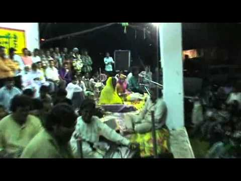 Jhoom Barabar Jhoom(part-1)....Mujtaba Aziz Nazan (jashpur programme...