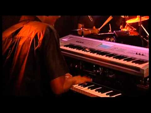 Ronny Jordan - Live New Morning Paris