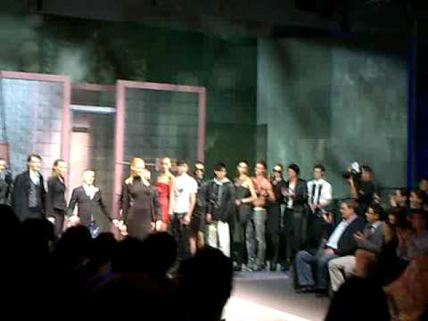 28.04.10 Singapur - Audi Fashion Festival Dsquared