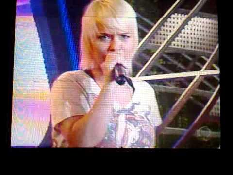 Helen Lyu Reta Final 20-10-2009