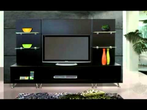 Muebles minimalistas youtube for Muebles minimalistas espana