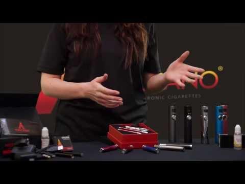 Volcano EU's Intro to E-Cigarettes