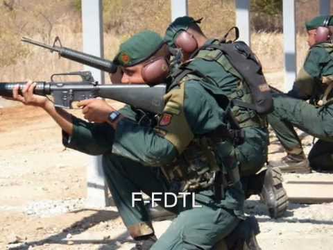 OPERASI SEROJA ( 35 RIBU TNI GUGUR DAN 9 RIBU FALINTIL GUGUR)