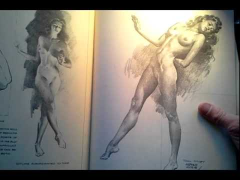 Figure Drawing Anatomy Book Reviews: Bridgman Vanderpoel Loomis Buscema