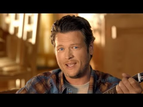 Blake Shelton - Honey Bee (Official Video) Music Videos
