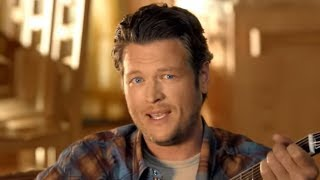 Blake Shelton Honey Bee