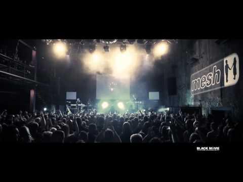 MESH - 'Last one standing' Live in Berlin
