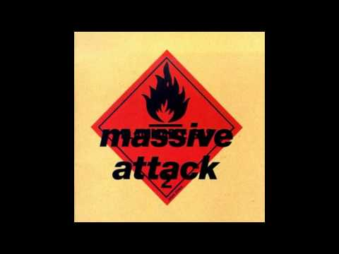 Tricky - Massive Attack, Blue Lines