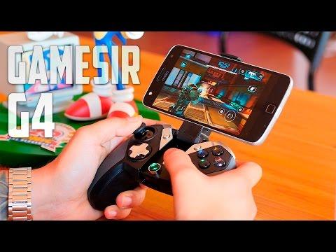 ¡EL MANDO DEFINITIVO! GameSir G4S