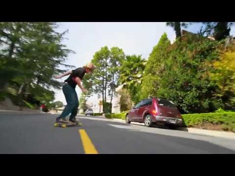 Longboarding  Flipping the Switch (Orangatang Stimulus Wheels)