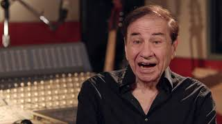 Richard Sherman, Music Consultant | EPK Interview - Mary Poppins Returns (2018)