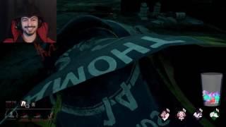 THE WHACK-A-MOLE GLITCH! (DBD Stream Highlight)