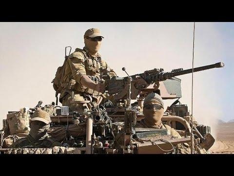 Austrlia's Secret War - Tour of Duty - Full
