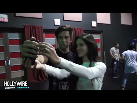 Camila Cabello Confirms Austin Mahone Relationship!