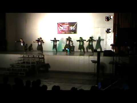 HD Crew 2nd Place - Gingoog City Street Style dance Battle 2012