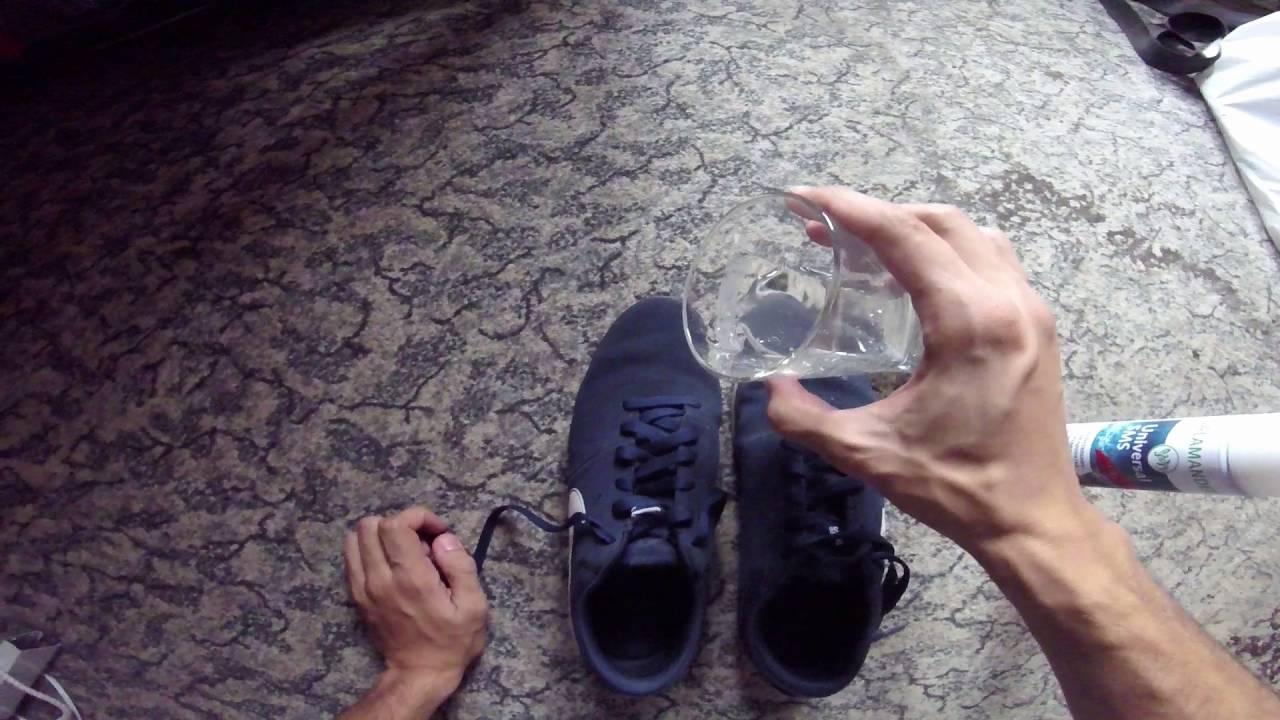Пропитка для обуви как сделать 140