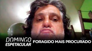 Paulo Cupertino é considerado o foragido mais procurado pela polícia em São Paulo