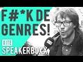 2017 WORDT HET MUZIEKJAAR VAN…?   SPEAKERBOXX #17 ft. Giel Beelen