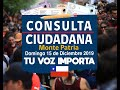 Consulta Ciudadana Monte Patria 2019