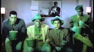 Martians Go Home (1989) with Randy Quaid - Trailer