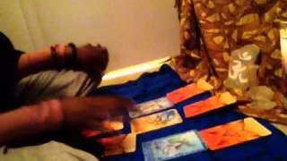 Aquarius Card Reading for 2013