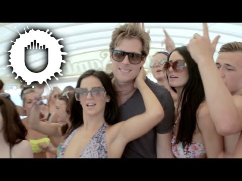 Basshunter - Calling Time (Official Video)