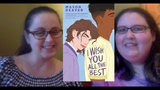 I Wish You All the Best by Mason Beaver Book Review