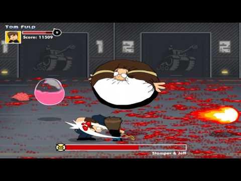 Portal Defenders - Complete Campaign - Tom Fulp
