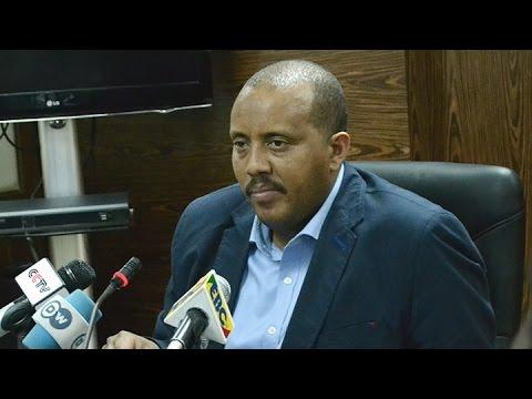 Ethiopia - Getachew Reda: Why Is The State Of Emergency Needed? (የአስቸኳይ ጊዜ አዋጁ ለምን አስፈለገ?)