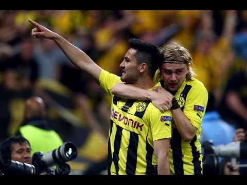 Why Bayern Munich Should Take a Risk on Ilkay Gundogan