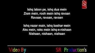 Dum Malang lyrics dhoom 3