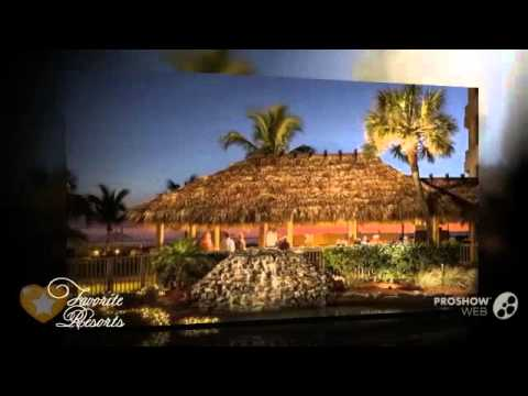 Lido Beach Resort - Sarasota - USA FL