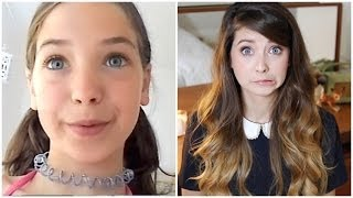 Vlogging At 11 Years Old | Zoella  from Zoella