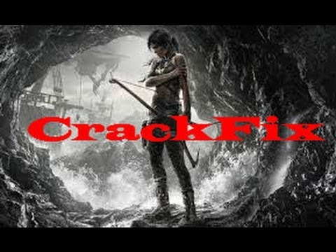 Crackfix For Tomb Raider 2013 (steam must be running)-FIXED