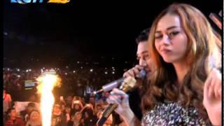 """Armada feat. Aura Kasih """"Pergi Pagi Pulang Pagi"""" - Mega Konser Cerita Cinta"""