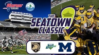 Brown vs Maryland Lacrosse Championship 2016 SemiFinal | NCAA College Lacrosse 2016