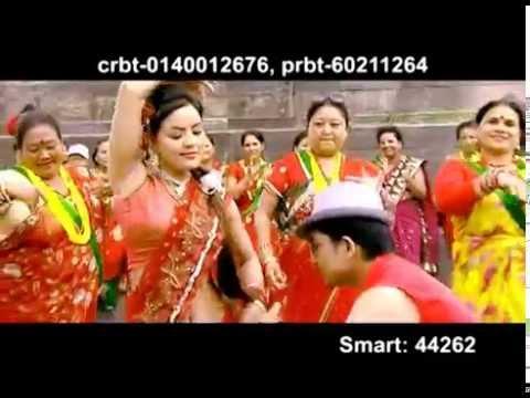 Hi Darling I Love You Bhanele Teej full Song 2071 video