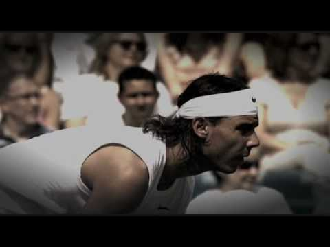 Rafael Nadal and Roger Federer - ''BM Part l''