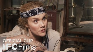 "Vita and Virginia - Clip ""Do You Like Her, Virginia?"" 