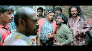 10 Endrathukulla Tamil Movie | Scenes | Vikram accepts to do a task for Pasupathy | Samantha
